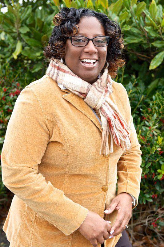 Donna Wynn, collegiate athlete, coach and trainer