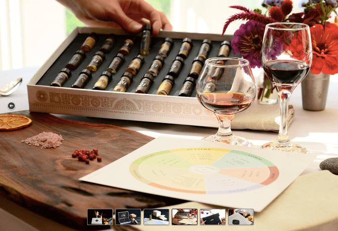 Projet Chocolate 2015-02-11