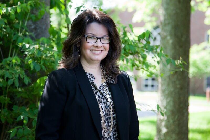 Jill Burgin, Vice Mayor of Brentwood