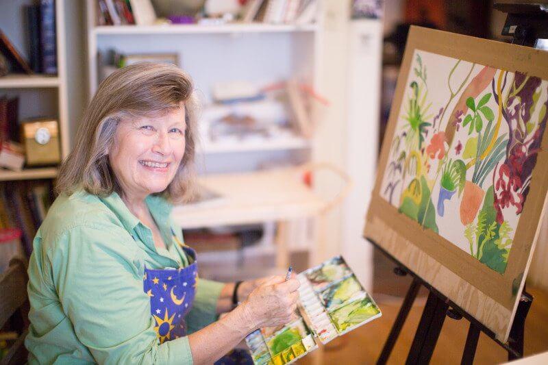 Jeanne Seagle