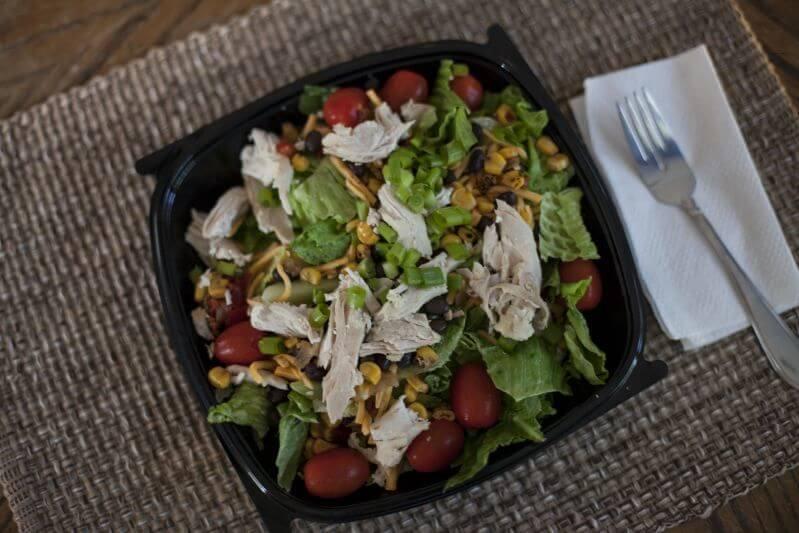 The Fresh Market Southwest Chicken Salad