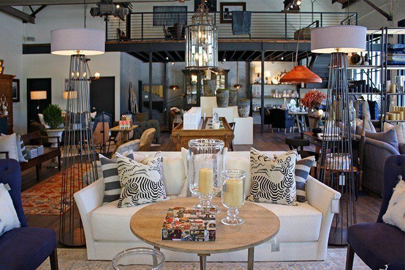 Creative Design and Impeccable Taste: That's Dixon Rye