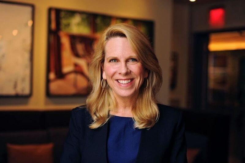 FACES of Louisville: Alice Gray Stites