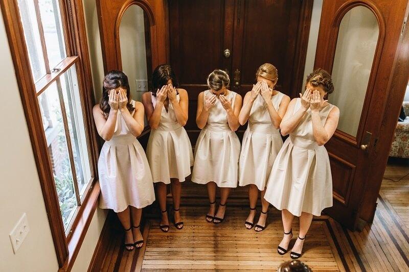 A Destination Wedding in Savannah: Caitlyn Gaynor and Neil Waddle