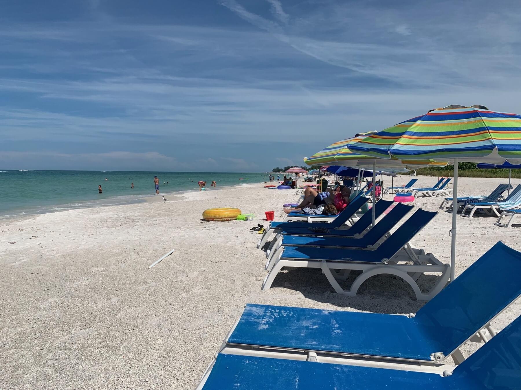 Anna Maria Island A Charming Florida