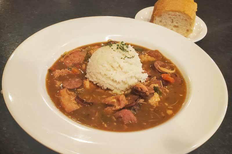 Nashville Restaurant Buzz: Eat at Voodoo Gumbo THIS Week!
